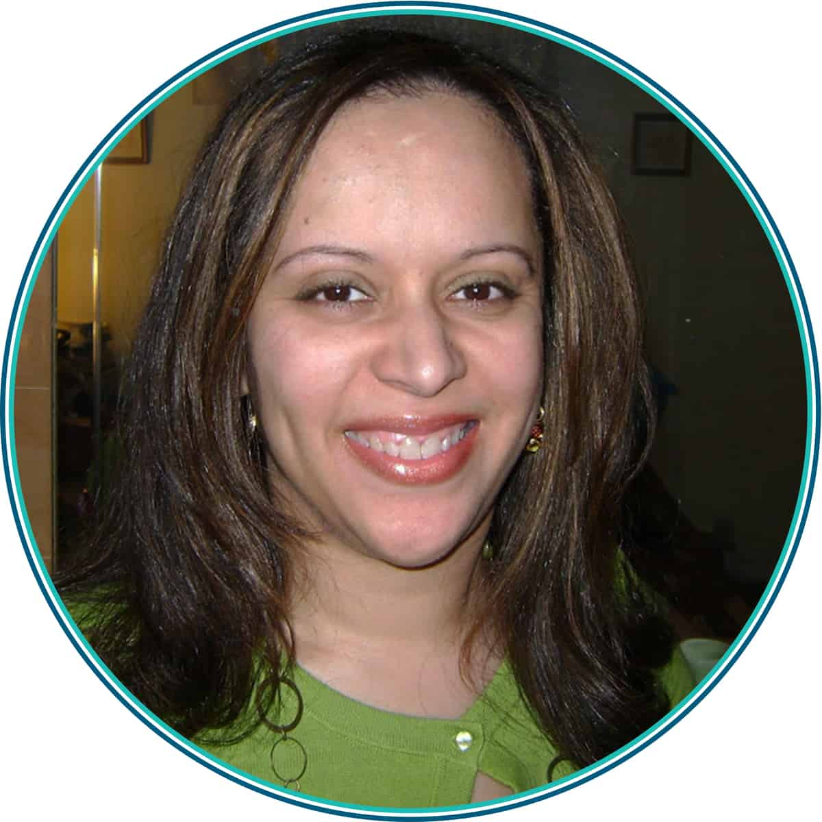 Headshot of Heather Watkins